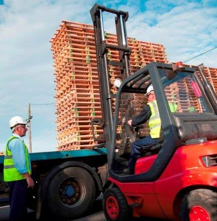 Interest Grows in Circular Pallet Practices