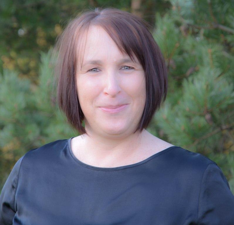 Lesley Patterson