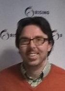 Robert Woolford