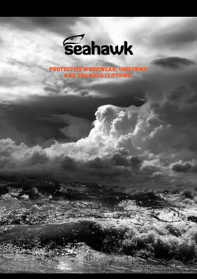Seahawk Brochure