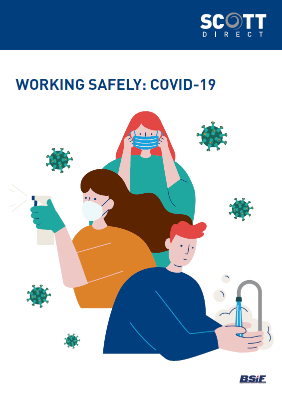 Working Safely: COVID-19