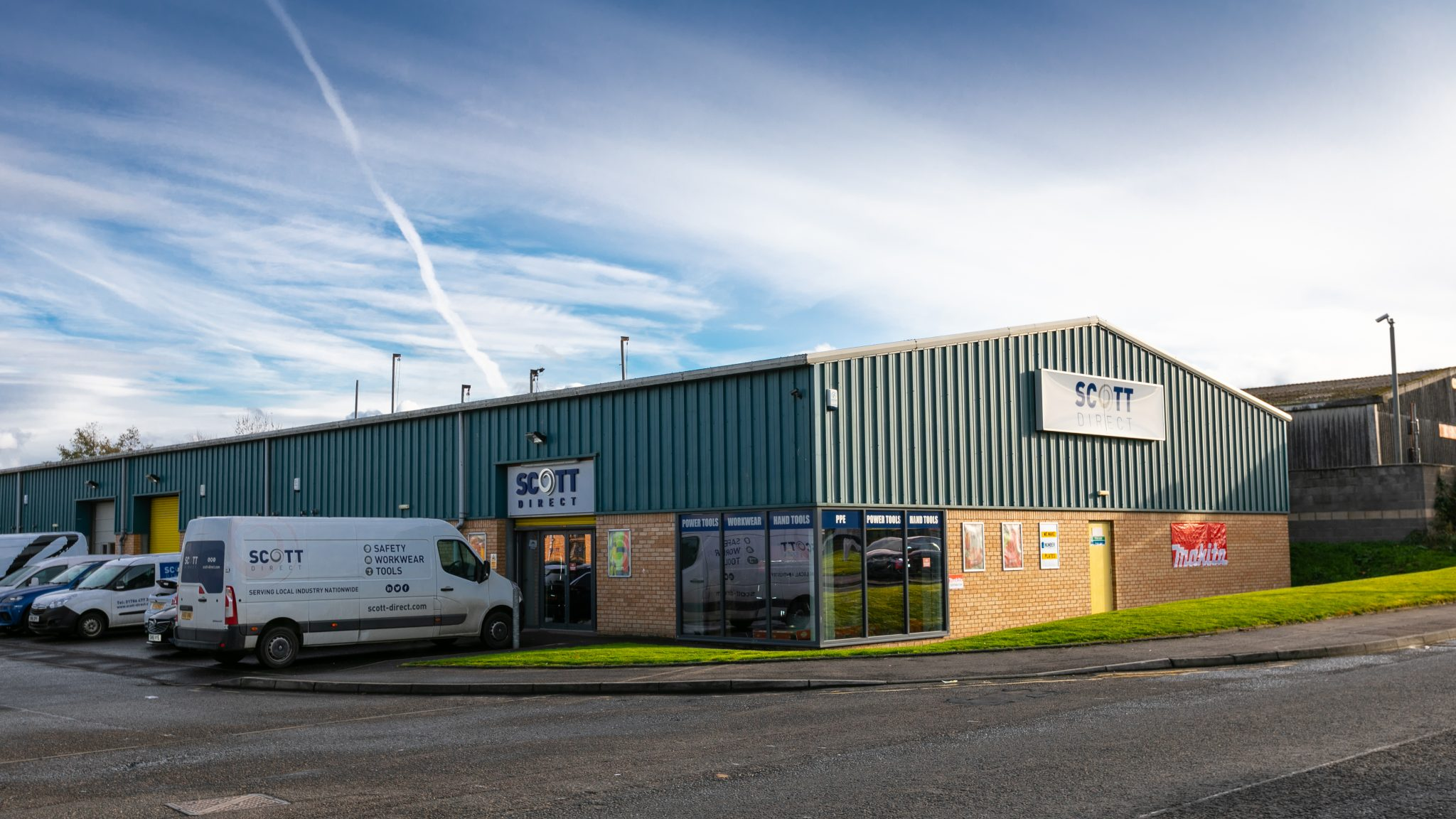 Scott Direct secures ISO 14001