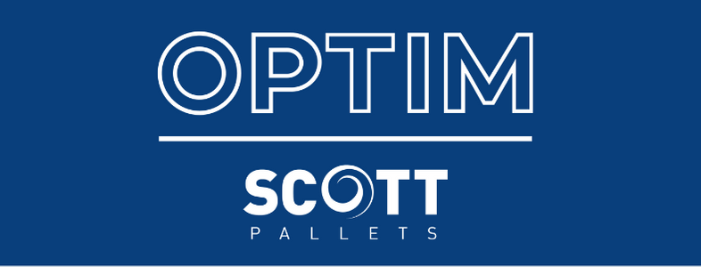 Optimise your approach to timber pallets