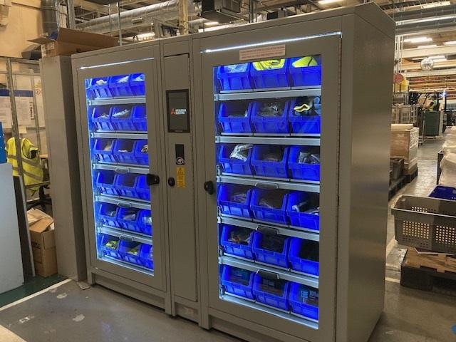 Taking control of inventory management at Mitsubishi